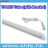 320lm 4w t5 led tube light 300mm