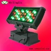 36W RGB Led Flood light with CE&RoHS