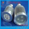 3W 1*3W 3*1W GU10 MR16 E27 LED Spot Light