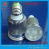 3W E27 LED Spot light