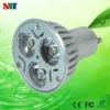 3W GU10 led spot light