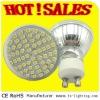 3W Gu10 bulbs