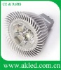 3W High Effciency MR16 LED Spot