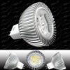 3W MR16 High Power LED Spotlight