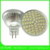 3W MR16 LED 60 SMD 300lm
