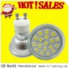 3W gu10 lamp
