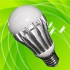 3W led bulb replacement ROHS