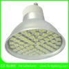3W led spot lights 60smd3528