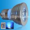 3w E27 rgb bulb