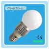 3w emergency LED BULBS