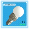 3w glass led bulbs