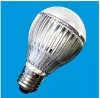 3x1W dimming Edisonchip LED bulb
