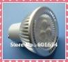 3x3W GU10 LED Bulb