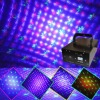 400mW RBG twinkling Christmas party laser light