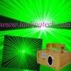 40mW 532nm single club laser light show system