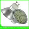 4W GU10 led spotlight 80smd3528