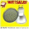 4W gu10 lamp