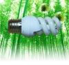 5-15W Spiral energy saving lamp