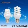 5/7/9/11/13/15w full spiral Energy saving bulb