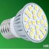 5050 SMD 24leds led bulb