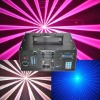 550mW DJ Animation stage laser light with SD card player
