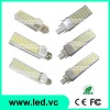 5W 7W 9W 10W 11W SMD5050 GU10 E27 Fitting Energy Saving 70% G24 LED PL Light
