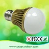 5W E27 LED hanging ball lights, 360lm, warm white
