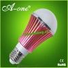5W Energy Saving Led Bulb Lighting