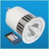 5W GU10 RGB LED Spot Light