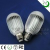 5W LED Bulb with E26/E27 Base Type C