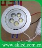 5W LED Bulbs Ceiling