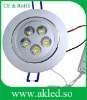 5W LED Bulbs High Power LED Ceiling Lights