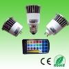 5W MR16 RGB LED Spot light
