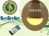 5W color changing led light bulb E27