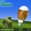 5W energy saving high power led bulb