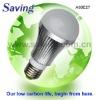 5w E27 BULB LIGHT manufacturer(A60E27-8D5630)
