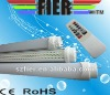 600mm 10W room lighting decoration dimmiable LED T8 Tube light