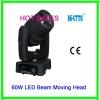 60w beam moving heads