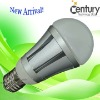 60w incandescent replacement 8w LED light