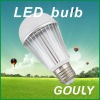 650Lm E27 Dimmable 7W LED light Bulb