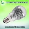 6W(6*1W) led bulb light e27 Cabinet lighting,super-market lighting and home Lighting(2500K-6500K) LS-CB-04