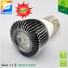 6W high power Edison Screw e27 led spot light