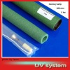 6kw 530mm UV light for curing printing coating