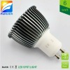 6w/3*2w 110v/220v high power gu10 led spot light