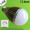 6w=60w dimmable led chandelier light bulb