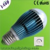 6w=60w led dimmable bulbs