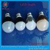 7*1W E27 LED Bulb
