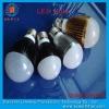 7*1W E27 LED Globe