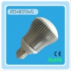 7w glass led bulbs