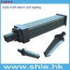 8.5w 850lm pl g232 led pin spot light